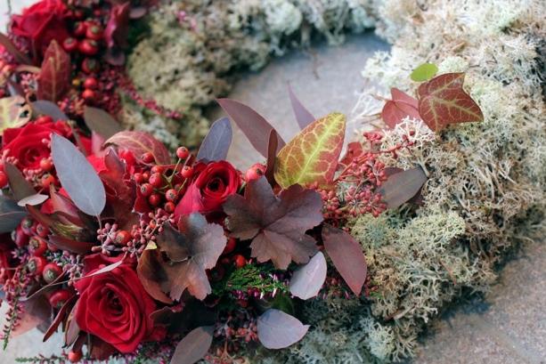 Fiori funebri & decorazione per tombe-05